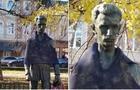 Одягнута на пам'ятник Петефі в Ужгороді брудна футболка - не акт вандалізму