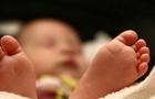 На Іршавщині жінка задушила немовля