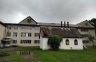 У Сваляві буревій пошкодив покрівлю на місцевій школі