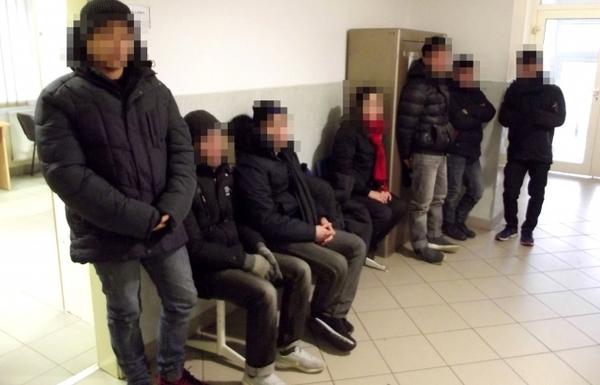 В Угорщину із Закарпаття незаконно прилетів літак із нелегалами
