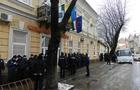 Чи потрібно берегівчанам боятися українських вояків у своєму місті