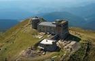На Закарпатті будують дорогу до древньої високогірної обсерваторії