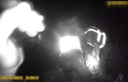 Поліція оприлюднила відео погоні у Мукачеві за п'яним водієм (ВІДЕО)
