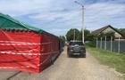 Роми на весіллі в Мукачеві не мали права перекривати дорогу