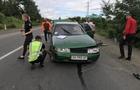 Найбільше в аварії біля монастиря в Мукачеві постраждав маленький хлопчик