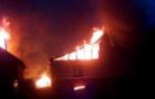 Поліція щось недоговорює про пожежу у Доброні