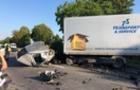 Уже двоє людей загинуло у страшній аварії біля Мукачева