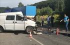 Ще одна смертельна автоаварія на Закарпатті
