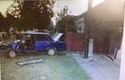 На Тячівщині молодик вкрав автомобіль і розбив його