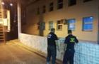 Румунські поліцейські затримали вантажівку з сигаретами, яку пропустили українські митники