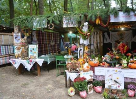 На Закарпатті стартував один із найяскравіших фестивалів області, на який приїхала і дружина прем'єр-міністра Угорщини