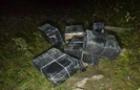 Прикордонники Румунії затримали неповнолітнього контрабандиста із Закарпаття