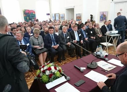 Клімкін та Москаль зустрілися з представниками угорців