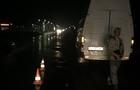 У Мукачеві на вулиці Автомобілістів чоловік потрапив під колеса автомобіля