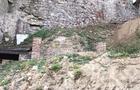 У рівчаках мукачівського замку Паланок розкопали дивну купольну споруду (ВІДЕО)