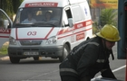 В Ужгороді чотири людини обгоріли в пожежі, яка сталася під час застілля (ВІДЕО)