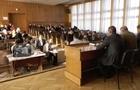 Депутати Берегівської райради просять переглянути закон про освіту через рік після його підписання (ВІДЕО)