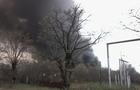 Виноградівська влада просить екологів дати звіт про екологічні наслідки масштабної пожежі в місті