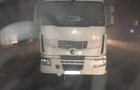 На Закарпатті вантажівка роздавила пішохода