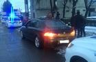 Як поліція ловила хуліганів, які влаштували стрілянину на Берегівщині