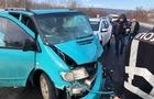 Поліція відкрила кримінальне провадження за фактом масштабної аварії під Ужгородом