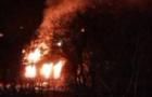 На пожежі біля відомого закарпатського курорту загинула жінка