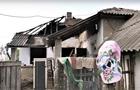Під час пожежі на Берегівщині загинув дворічний син воїна АТО. Ще п'ятеро дітей врятувалися (ВІДЕО)