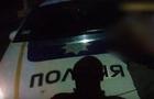 У Мукачеві патрульні затримали чоловіка, який пограбував неповнолітню дівчину (ВІДЕО)