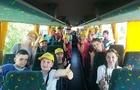 Діти загиблих воїнів АТО із Закарпаття поїхали на відпочинок до Угорщини