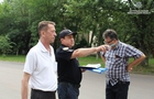 Чому поліція тільки зараз просить владу Ужгорода ліквідувати недоліки, через які могла статися аварія на набережній