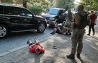 У Хусті в ході спецоперації затримано відомого торговця наркотиками