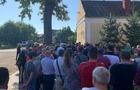 Мешканців кількох сіл на Мукачівщині обурює поведінка циган (ВІДЕО)