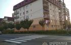 У Мукачеві автомобіль збив десятирічну дівчинку на пішохідному переході
