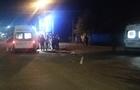 В Ужгороді перекинулася кінська підвода з циганами