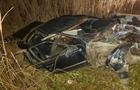 Смертельна аварія сталася на Іршавщині