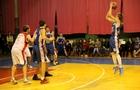 БК Ужгород вибуває з боротьби за медалі Чемпіонату