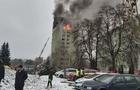 У місті-побратимі Мукачева в Словаччині сталася страшна трагедія: у результаті вибуху газу загинули люди