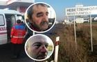 На Закарпатті, на держкордоні з Румунією, українські водії вантажівок побили сербських водіїв