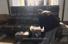 Румунські правоохоронці виявили 25 тис пачок сигарет з України