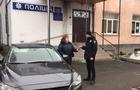 Поліцейські знайшли у Сваляві автомобіль, який невідомі вкрали від 60-річної мешканки Мукачівщини