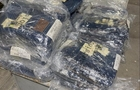 Закарпатські митники забрали в українця 425 пар джинсів