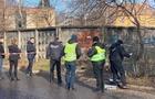 Перестрілка в Мукачеві - поранено двох людей (ВІДЕО)