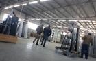 На Ужгородщині співробітники СБУ шукали на заводі вікон тунель до Словаччини