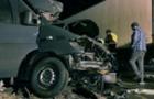 Один з водіїв мікроавтобусу, який розбився у Росії, залишився живим