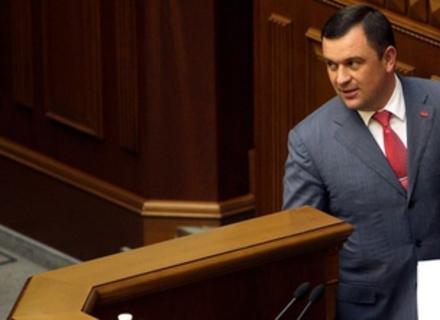 Закарпатець Пацкан очолив Рахункову палату України