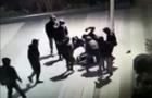 В мережі з`явилося відео побиття 15-річного ужгородця у Парижі