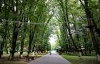 Як оживає Боздоський парк в Ужгороді