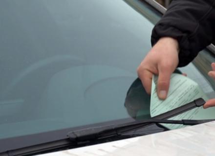 Майже 2 млн. грн сплатили порушники правил паркування в Мукачеві за минулий рік