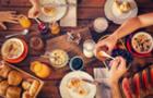 Що і як снідають у світі (частина перша)
