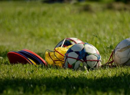Матчі обласного чемпіонату з футболу перенесено через посилення протиепідемічних заходів